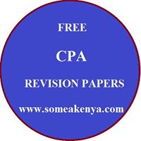 CPA PART I, SECTION 1, Financial Accounting, Commercial Law, Entrepreneurship and Communication, SECTION 2, Economics, Management Accounting, Public Finance and Taxation, CPA PART II, SECTION 3, Company Law, Financial Management, Financial Reporting, SECTION 4, Auditing and Assurance, Management Information Systems, Quantitative Analysis, CPA PART III, SECTION 5, Strategy, Governance and Ethics, Advanced Management Accounting, Advanced Financial Management, SECTION 6, Advanced Public Finance and Taxation, Advanced Auditing and Assurance, Advanced Financial Reporting, past papers and revision kit