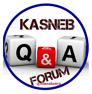 In this Forum Ask questions related to KASNEB courses and studies for CPA, ATD, CS, CCP, DCM, CIFA, CICT, DICT, APS-K, CPSP-K and others, Get answers, Help answer questions, share insights and your experience mostly related to your studies. Use the comment section