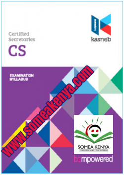 CS Past Papers -kasneb free download
